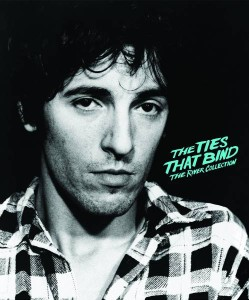 Bruce Springsteen The Ties That Bind The River Collection