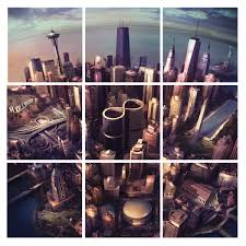 "FOO FIGHTERS ""SONIC HIGHWAYS"""