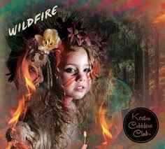 KESTON COBBLERS CLUB WILDFIRE