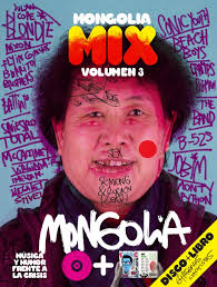 Mongolia Mix Vol3