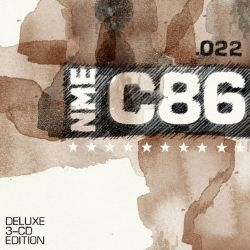 C86 - DELUXE 3CD EDITION