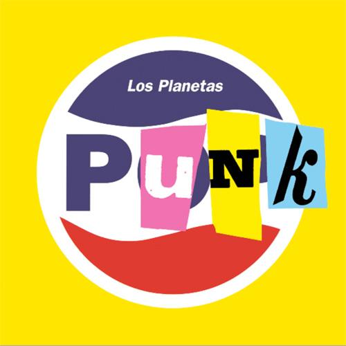 PLANETAS PUNK