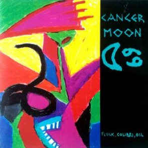cancer moon flock colibri oil