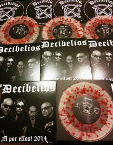 DECIBELIOS SINGLE