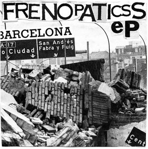 frenopaticss ep
