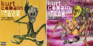 kurt cobain Montage Of Heck The Home Recordings