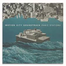 motion city soundtrack PANIC STATIONS