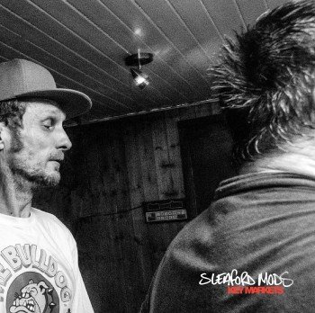 sleaford mods key markers